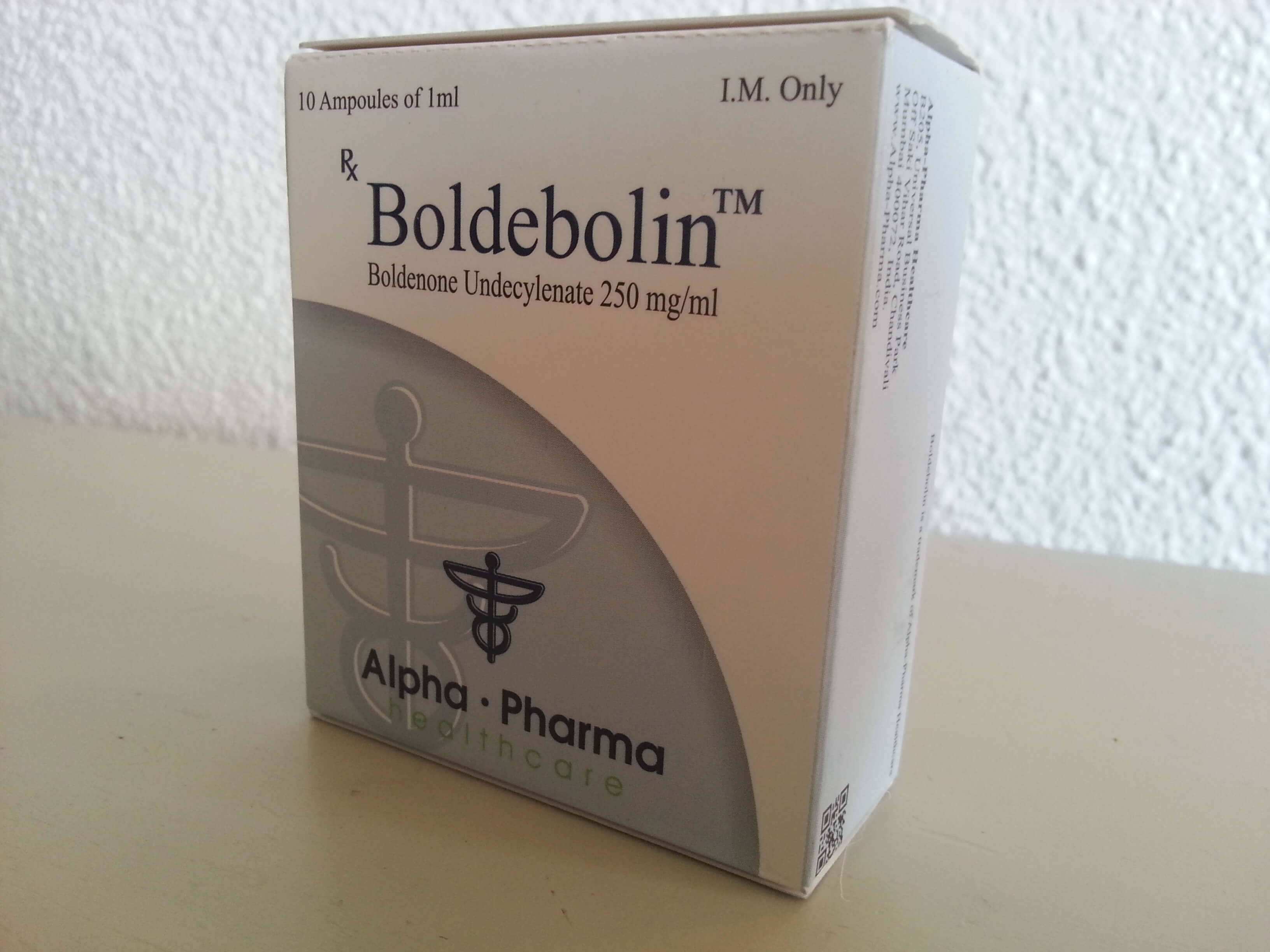 Boldenone alpha pharma opisthotonus steroid that starts with a g