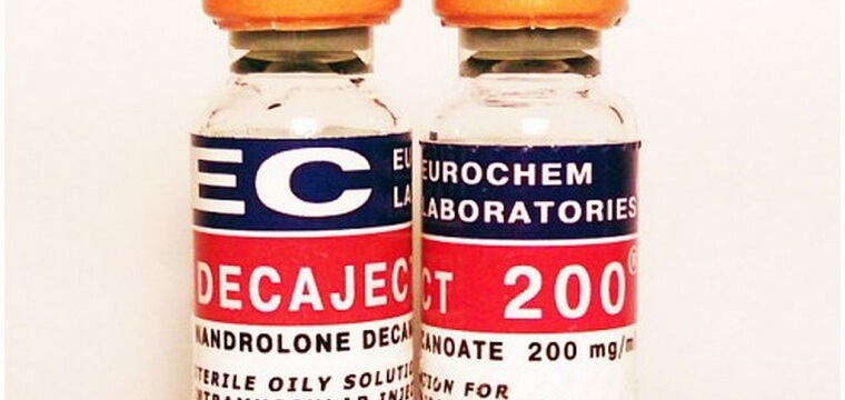 EuroChem Laboratories EC Decaject 200 Lab Test Results