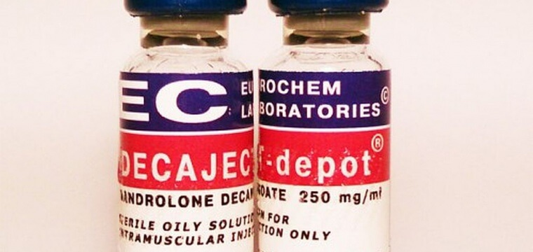 EuroChem Laboratories EC Decaject Depot Lab Test Results