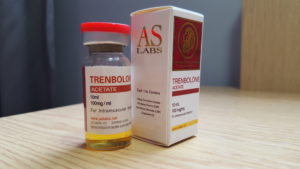 Anabolic Solutions (AS Labs) Trenbolone Acetate