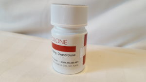 AS Labs Anavar (oxandrolone)