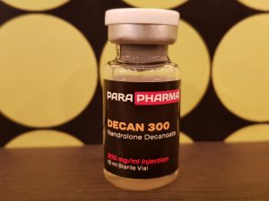 ParaPharma Decan 300 (nandrolone decanoate)