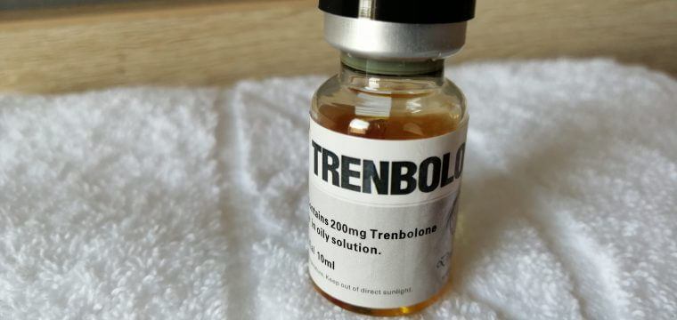 Dragon Pharma Trenbolone 200 Lab Test Results