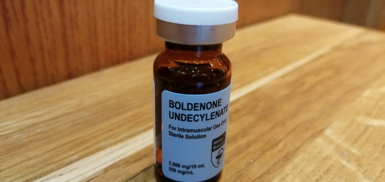 Hilma Biocare Boldenone Undecylenate Dosage Quantification Lab Results [PDF]